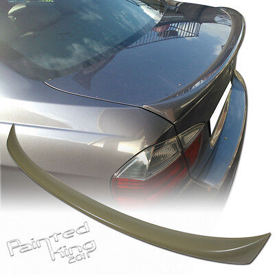 BMW E90 3er OE Type Rear Trunk Spoiler 2006-2011 Unpainted 323i 325i 335xi