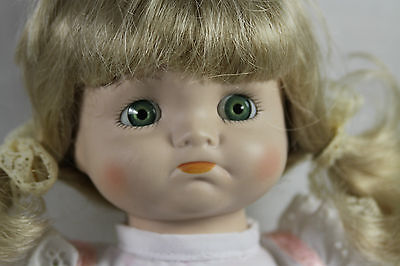 Seymour Mann Doll - The Connoisseur Doll Collection