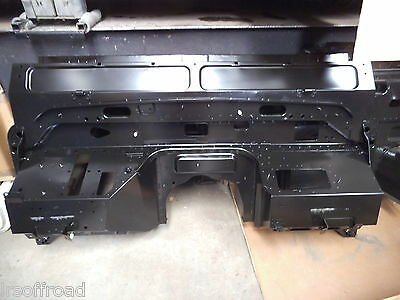 Genuine Land Rover Defender Tdci Puma Bulkhead Rhd  Brand New