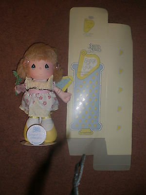 VINTAGE PRECIOUS MOMENTS DOLL SONGS OF LOVE SERIES KERI PSALM 30:11 -  NOS