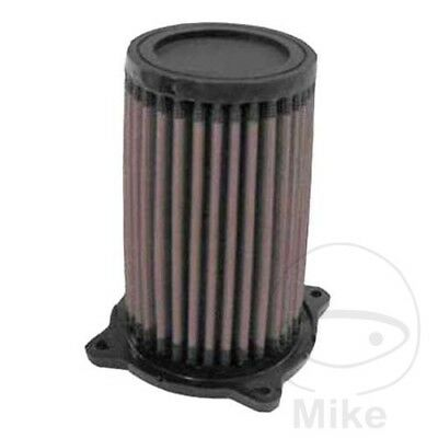 Suzuki GSX 1400 2003 K&N Air Filter Kit