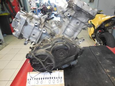 Motor Engine 43945 km Honda VFR750  Bj ´93 RC36 / 0059