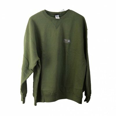 PRS Green Sweatshirt