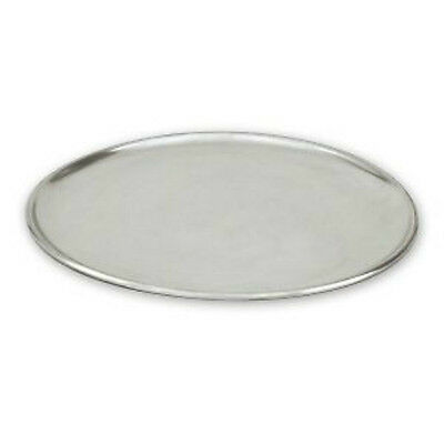 6 x Pizza Tray / Plate / Pan, Aluminium, 300mm / 12 inch, Round, Pizzas