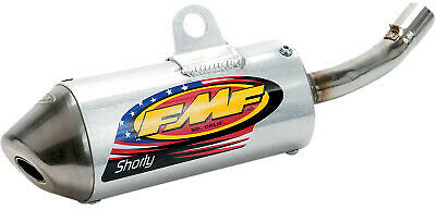 FMF Racing Powercore 2 Shorty Silencer Fits Honda CR125R 2002-2007 021010
