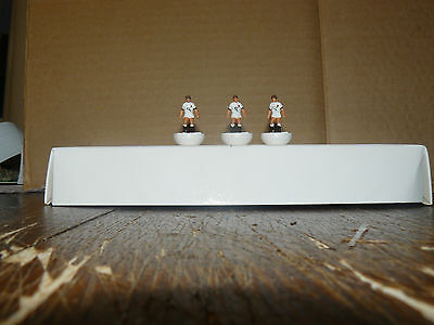 England 2014 Subbuteo Rugby Team