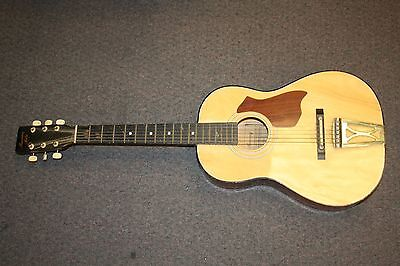 Vintage Acoustic Harmony Stella Guitar ~Make Offer~ *Free Shipping*