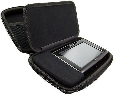 "CASE-5: Carrying case for 5"" ~ 7""screen GPS, Garmin Nuvi 67LM 67LMT 68LM 68LMT"