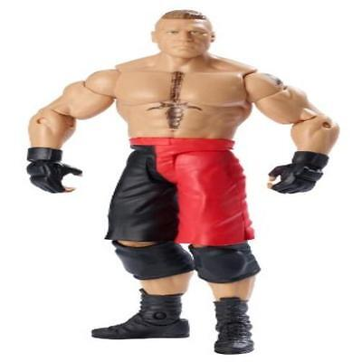 New Toy Wwe Brock Lesnar Raw Supershow Figure Series #25 Kids Play Child Game Pr