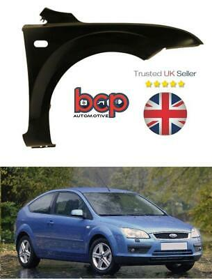 Ford Focus 2005-2008Front Wing Rh Right Drivers Side O/s