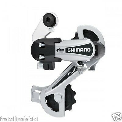 Cambio / Rear Derailleur Shimano Tourney Rd-Ty21 5/6V Agsds