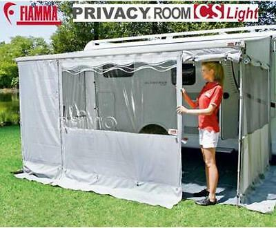 Fiamma Privacy Room CS Light Vorzelt für Markise Caravanstore 440 Fast Clip NEU