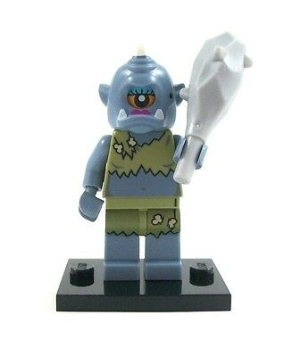 NEW LEGO COLLECTIBLE MINIFIGURE SERIES 13 71008 - Lady Cyclops
