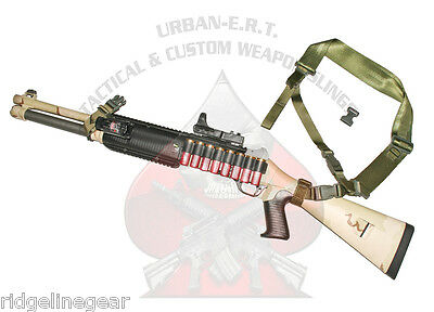 Benelli M4 & M2 URBAN-SENTRY Hybrid Tactical One & Two Point Operator Sling