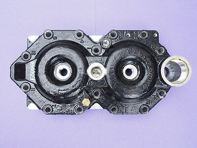 Johnson Evinrude Cylinder Head Cover 90-115 HP - Part No 340950 NEW!
