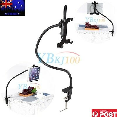 Stand Holder Tablet Mount 360° Rotating Bed Desktop Lazy Samsung iPad 2 3 4