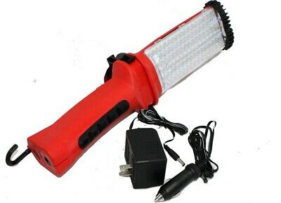 84Cps Bright Led  Rechargeable Cordless Trouble Mechanic Work Light Lamp