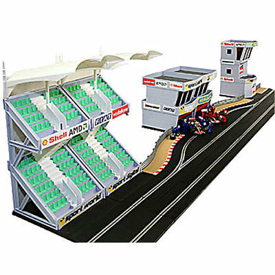 SCALEXTRIC Digital Track C9044J Pit Lane Ext Kit LH