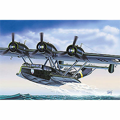 ITALERI Dornier Do.24 (historic upgrade) 1323 1:72 Aircraft Model Kit