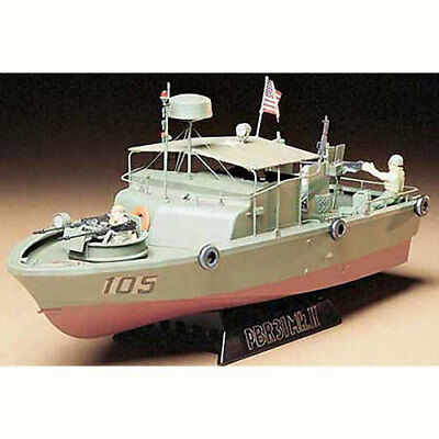 TAMIYA 35150 US Navy PBR31 MKII Pibber 1:35 Military Model Kit