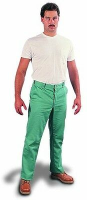 Steel Grip WC16760-30X32 Flame Resistant 12-Ounce Cotton Whipcord Pant, 30-In...