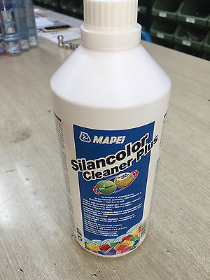 Mapei Silancolor Plus Cleaner Kg.1