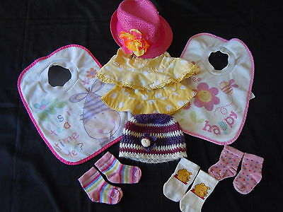 Baby Girls Accessories  #lot 13