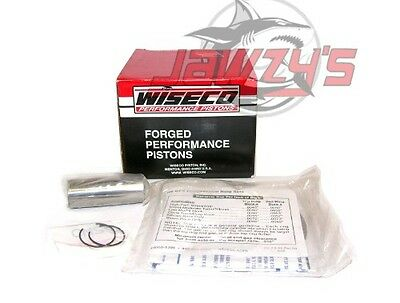 Wiseco Piston Kit 56.00 mm Kawasaki KX125 1991