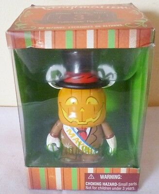 Vinylmation-Happy Halloween Mayor 2013