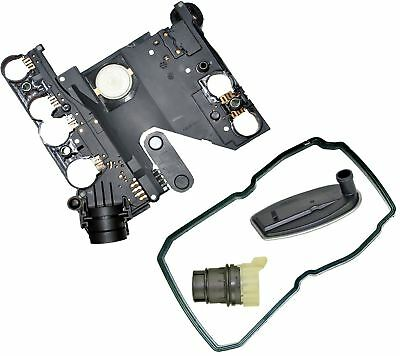 Mercedes C Class Transmission Conductor Plate+Connector+Filter+Gasket KIT