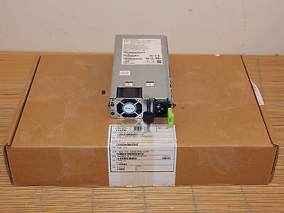 NEU Cisco UCSC-PSU-650W 650W POWER SUPPLY FOR C-SERIES RACK SERVER NEW OPEN BOX