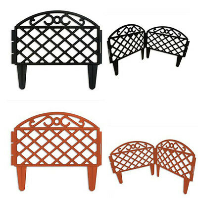 Click on Lock Fence Ideal For Protecting Plants & Shrubs Comes in 2 Colours