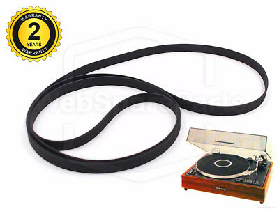 Pioneer PL-12D, PL12D Turntable Belt For Fits Record Player