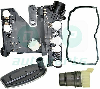 for MERCEDES - E-CLASS Transmission Conductor Plate, Connector, Filter & Gasket