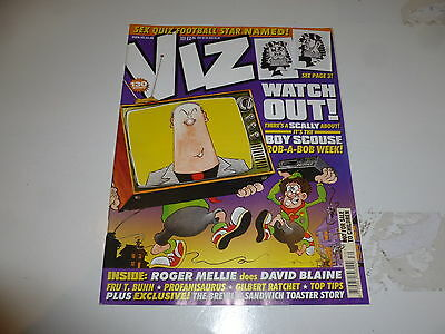 Viz Comic - Issue 130 - UK PAPER COMIC