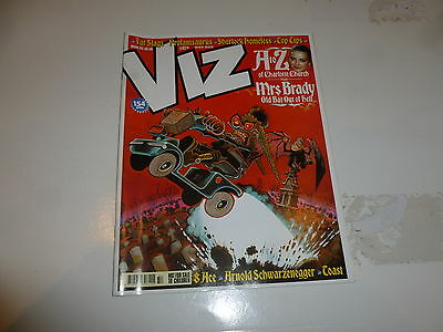 Viz Comic - Issue 154 - UK PAPER COMIC