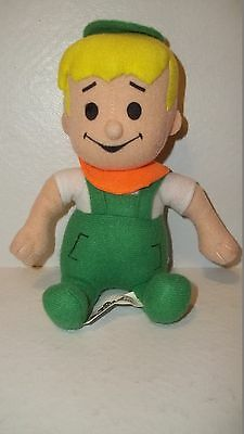 "Toy Factory Brand 8"" Plush Elroy Jetson Doll"