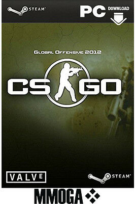 CSGO Counter-Strike Global Offensive - Prime Status Upgrade - Steam Digital PC