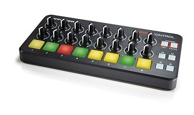 Novation LaunchControl MIDI Controller with 16 Knobs and 8 Launchpads Free Ship!