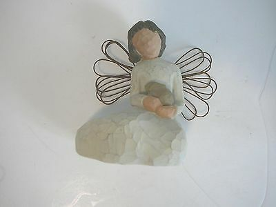 "Willow Tree ""Angel of Protection"" by Susan Lordi...1999"