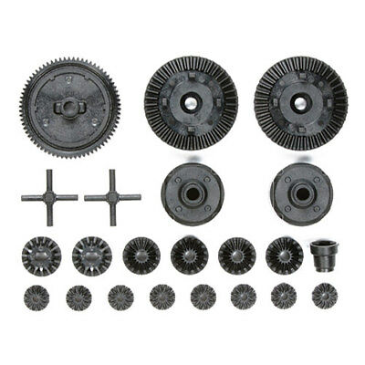 Tamiya 51531 TT02 G Parts (Gear) - RC Hop-ups