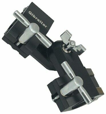 NEW - Gibraltar Road Series Adjustable Angle Clamp, #SC-GRSAAC