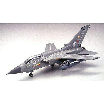 TAMIYA 60720 Tornado F3 1:72 Aircraft Model Kit
