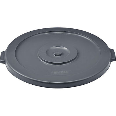Global Trash Container Lid, Garbage Can Lid - 32 Gallon