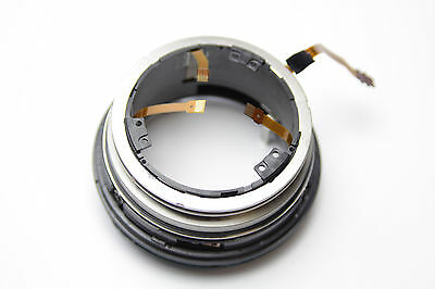 Canon EF-S 15-85mm f/3.5-5.6 IS USM Focusing Motor Gear Piezo Drive Repair