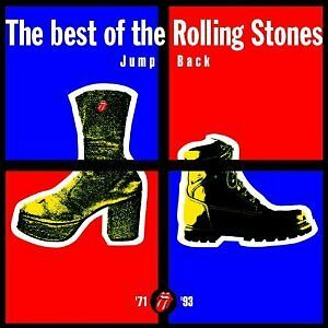 Rolling Stones - Jump Back. The Best Of  1971-1983  Cd