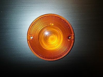 Chris Products Turn Signal Kit Replacement Amber Lens #DH1A Honda