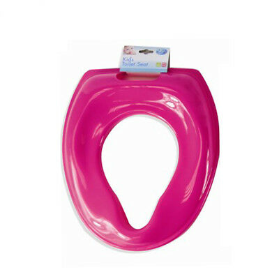 Kids Toilet Trainer Seat Helps Kids & Toddlers Potty Training
