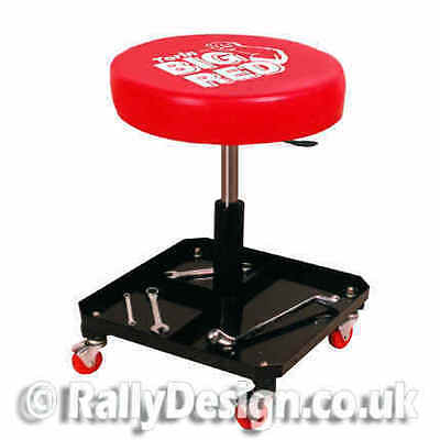 Big Red Creeper Seat (Pneumatic) - SWE058