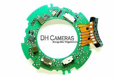 Canon EF 16-35mm f/2.8L II USM main board PCB Brand new Part YG2-2334-000